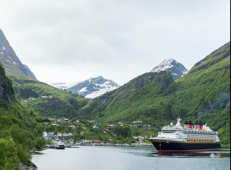 <p>Lock in a week in the Norwegian fjords for under £600</p>