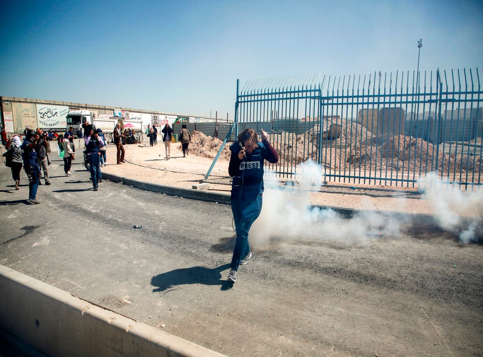 <p>The Coalition For Women In Journalism, a New York-based non-profit organisation that helps journalists around the world, recorded over 540 threats against women journalists globally in 2020 so far</p>
