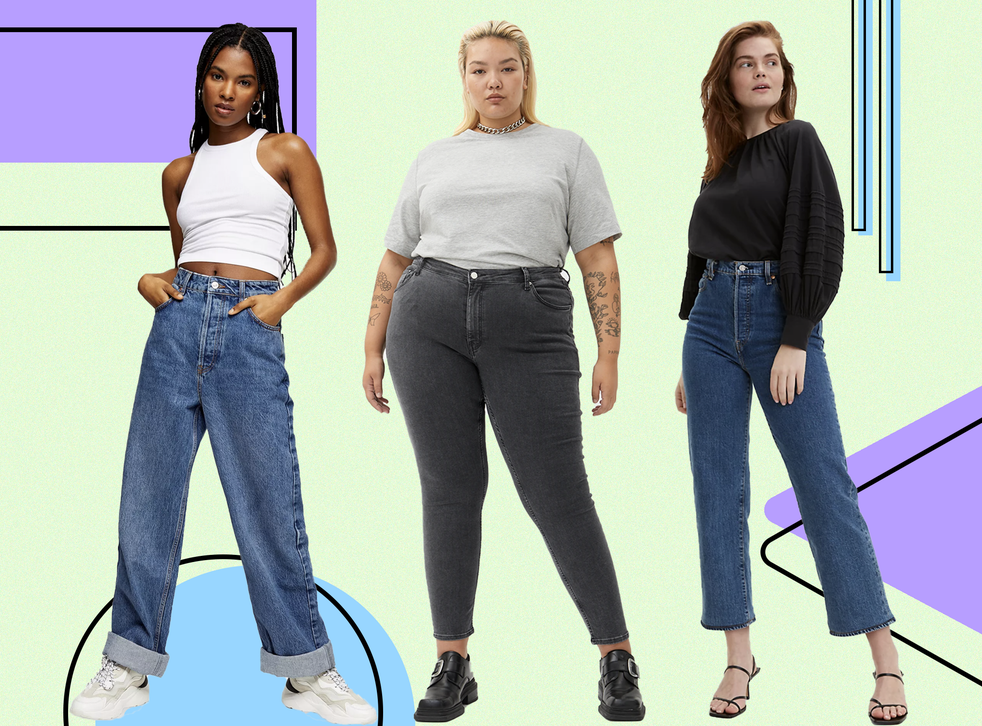 <p>We were looking for affordable yet quality denim that is perfect for wearing at home as well as those last-minute dinner plans (when we can socialise again)</p>