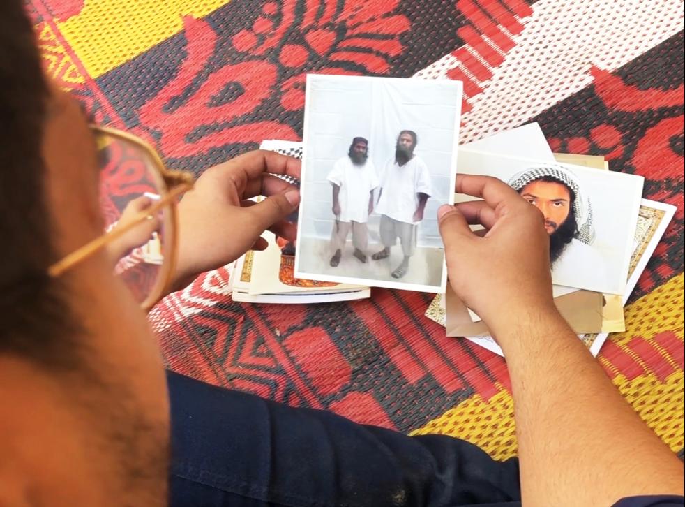 <p>Hijo de prisionero se entera sobre encarcelamiento de su padre en google</p>