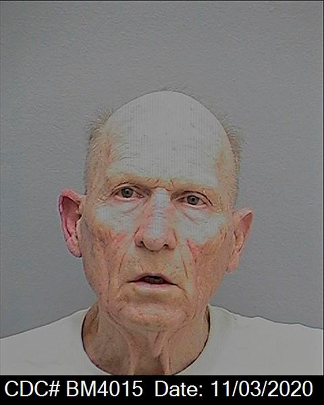 Golden State Killer - latest news, breaking stories and comment - The Independent