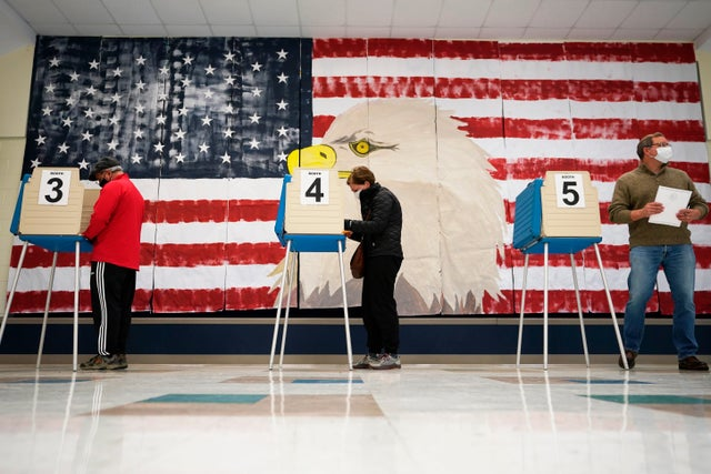 US election - latest news, breaking stories and comment - The Independent
