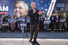 Graham wins in South Carolina — the most expensive race in history