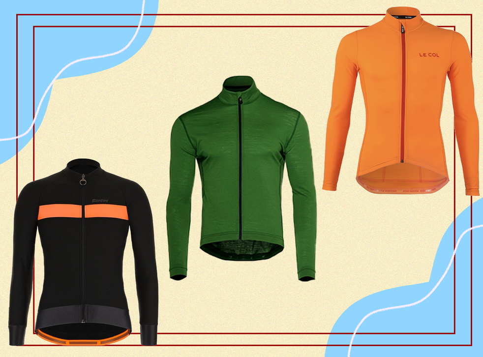 <p>When choosing a new top for the colder months look out for features such as water resistance, high collars and lightweight thermal insulation</p>