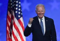 Biden breaks record for most votes for any presidential candidate