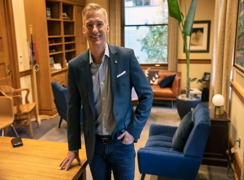 Election 2020 Portland Mayor