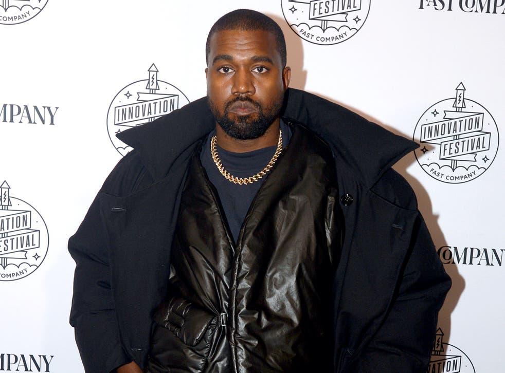 Kanye West received 60,000 votes for president