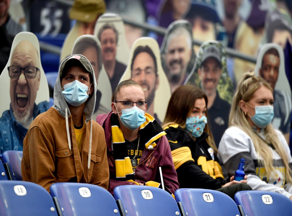Virus Outbreak Sports Lessons Learned