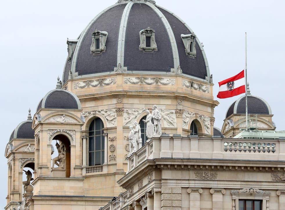Austria Viena Ataque