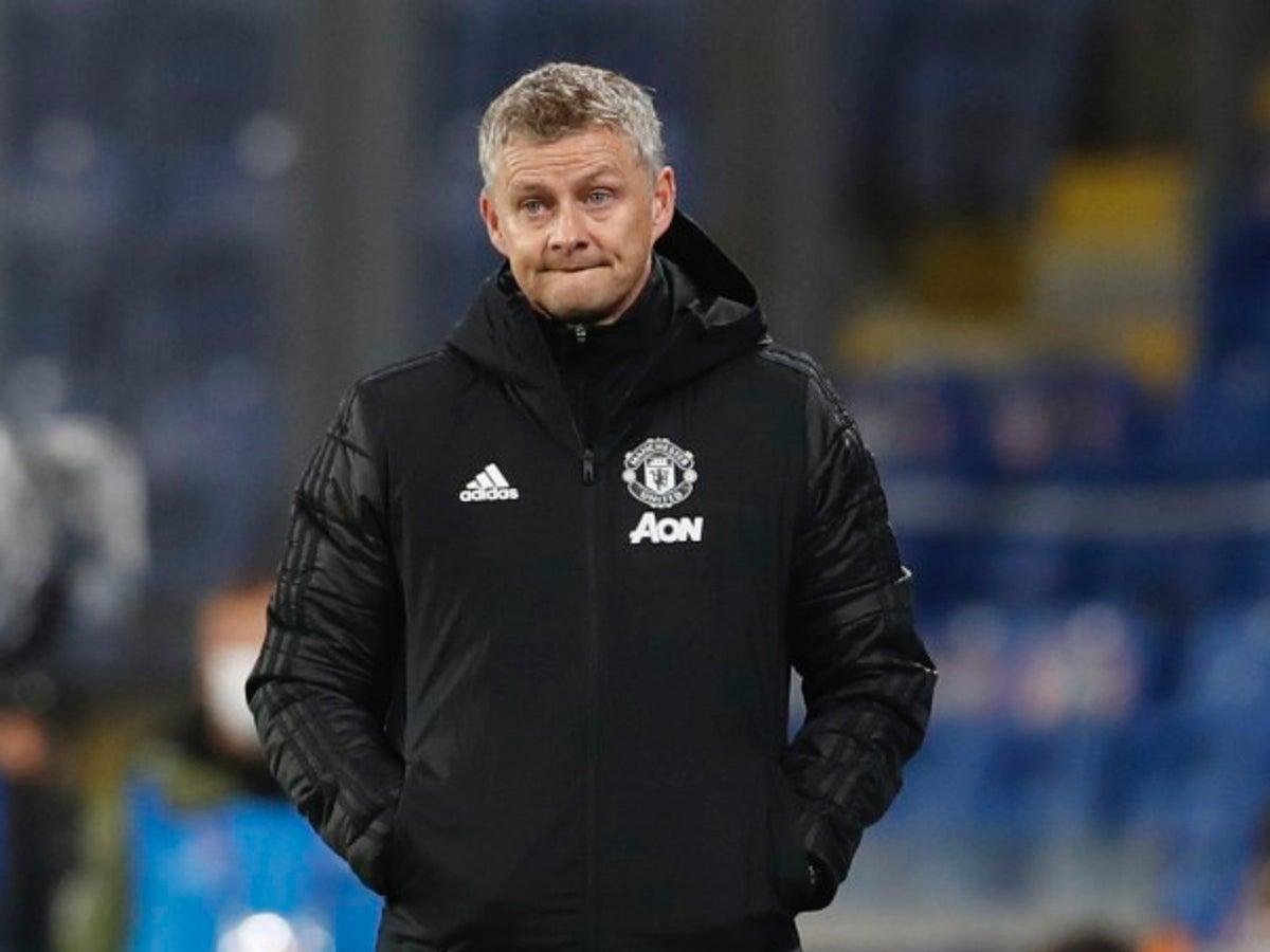 O treinador do Manchester United, Ole Gunnar Solskjaer, ainda acredita que é o homem certo para mudar a sorte em Old Trafford.