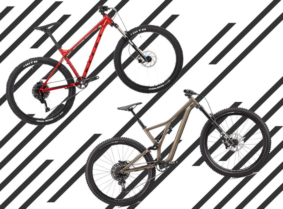 We tested these bikes on a range of trails to find the top performers