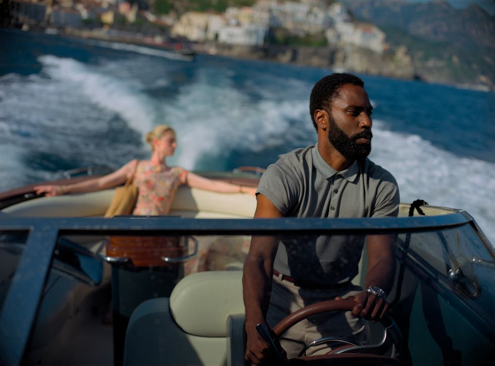 <p>Christopher Nolan's Tenet took home the Bafta for Best Special Visual Effects</p>