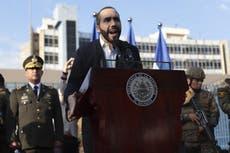 El Salvador: ONU se pronuncia ante ataques de Bukele a la oposición