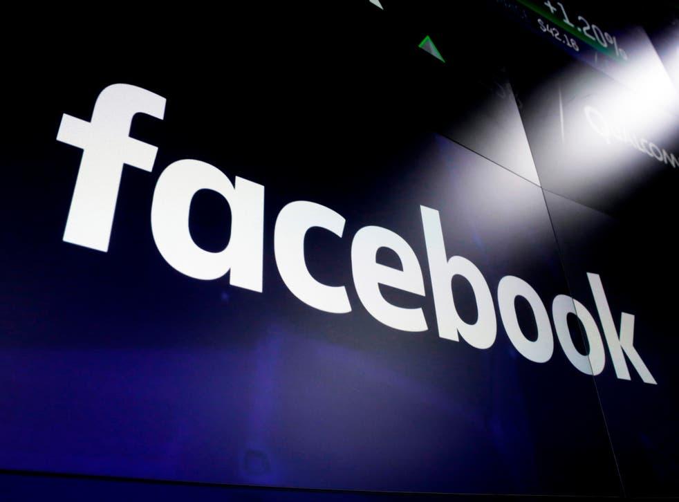 Election 2020 Facebook Group Ban