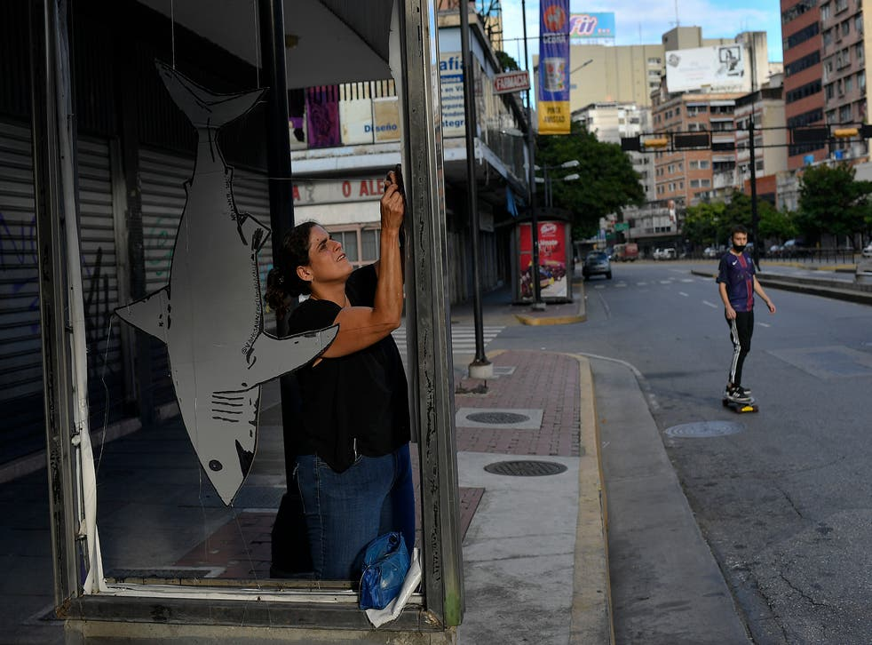 Venezuela Billboard Artist