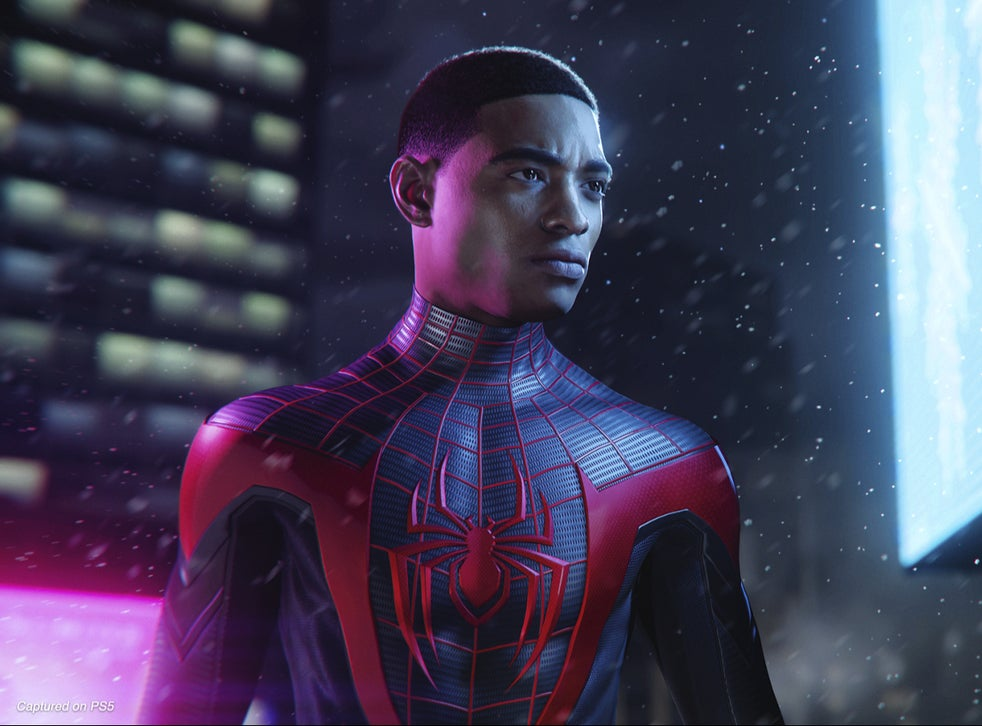 Spider-Man: Miles Morales, PS5 reviews roundup: Critics hail 'one of the best superhero games ever made' | The Independent