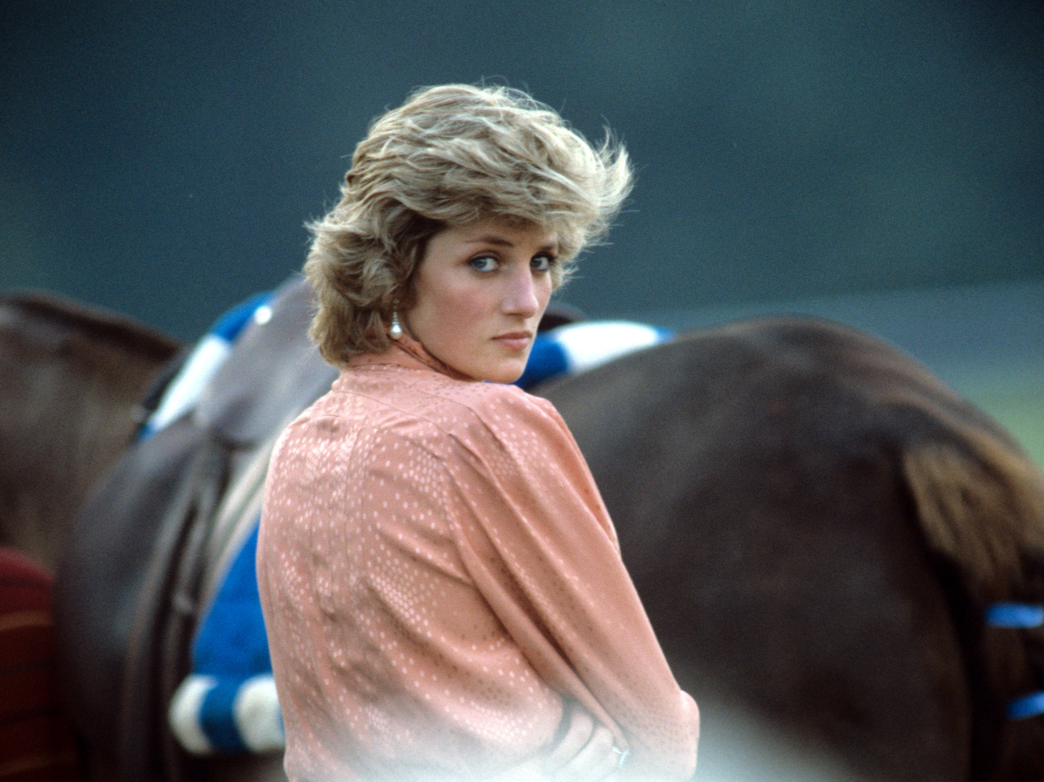 Will there be an investigation into the Princess Diana BBC Panorama interview?