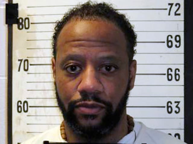 <p>Pervis Payne is set to be executed on April 9, 2021</p>