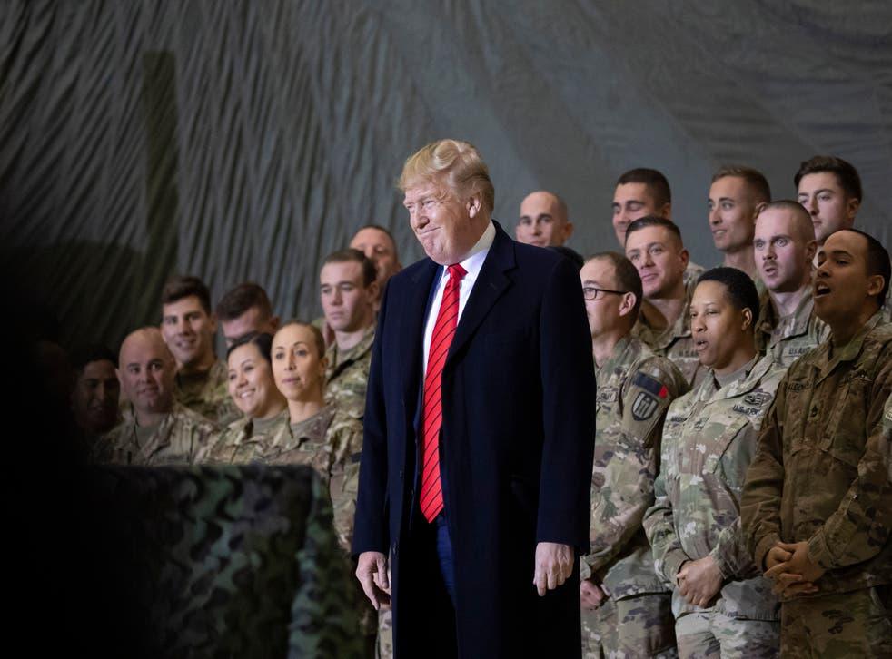 Election 2020 Military Ballots