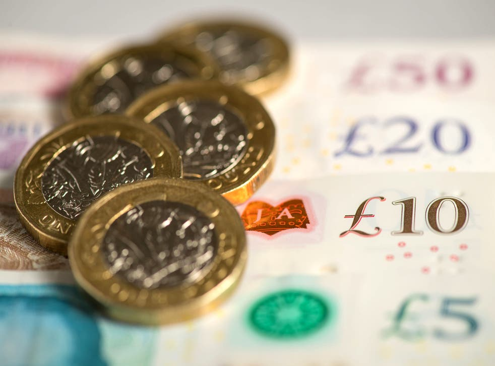 Increase in real living wage could boost workers' pay packets