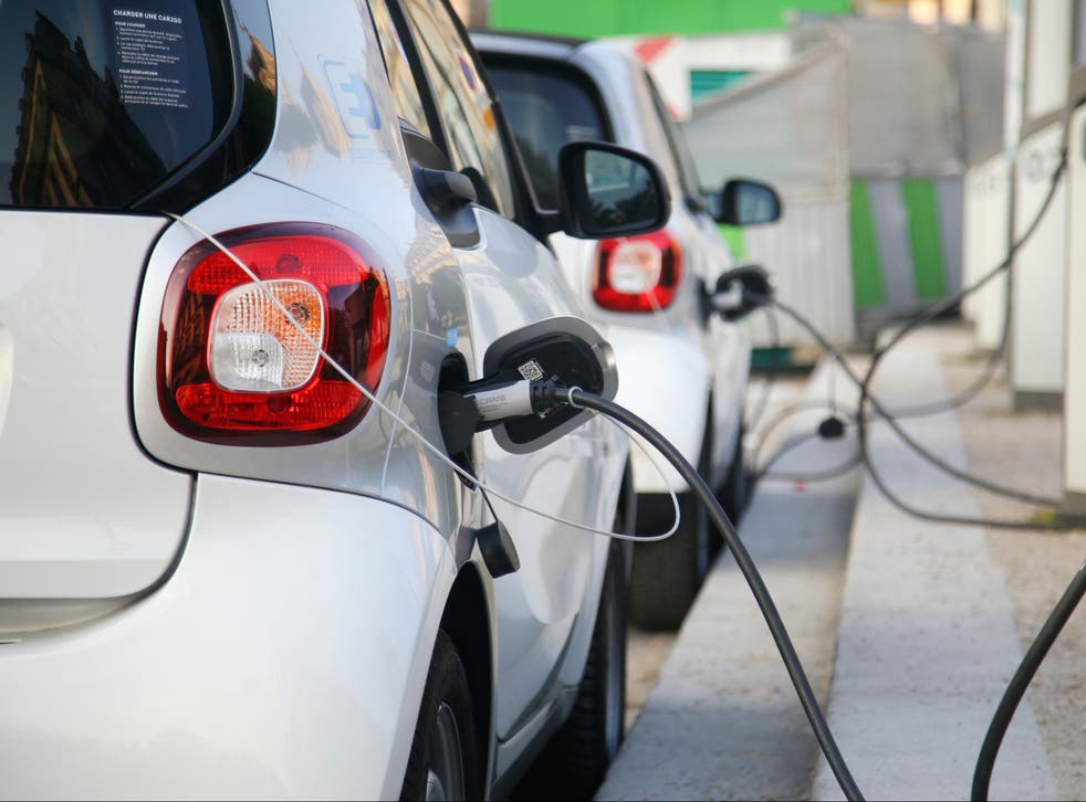 <p>Los vehículos eléctricos de batería representaron el 54.3% de las ventas de automóviles nuevos en 2020 en el país</p>