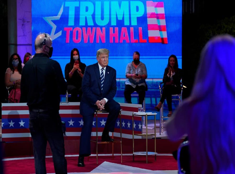Trump and Trumpism