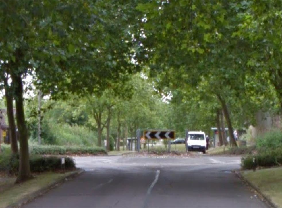 <p>A picture shows Kenwood Gate, where an altercation led to the murder of a 17-year-old boy.&nbsp;</p><p>&nbsp;</p>