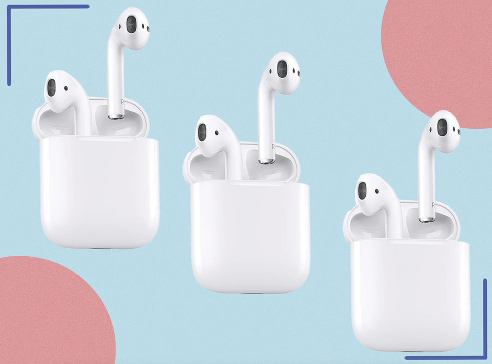 Apple Airpods Cyber Monday Deal Save 22 In Amazon S Sale The Independent