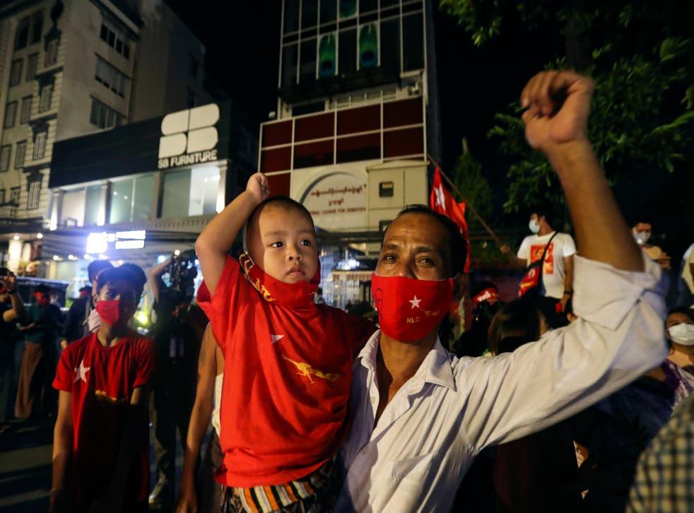 MYANMAR-ELECCIONES