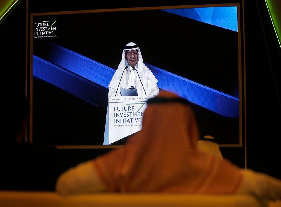 Emirates World Energy Leaders