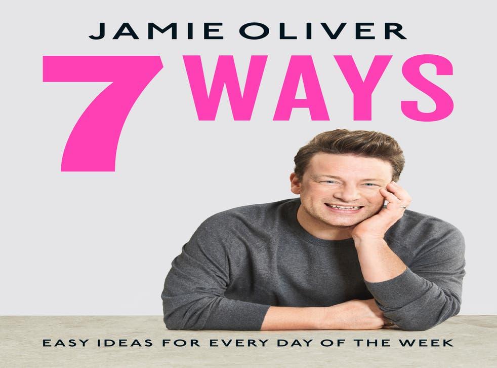 Food Jamie Oliver