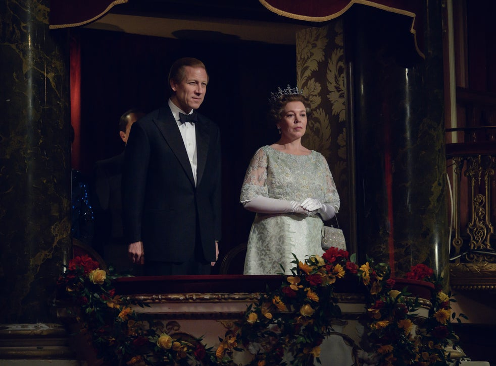 The Crown Season 4 Start Date How Many Episodes Are There The Independent