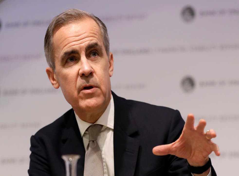<p>'Carney has said that owning renewables did not wipe out the carbon emitted by their fossil fuel holdings – but this raises crucial questions'</p>
