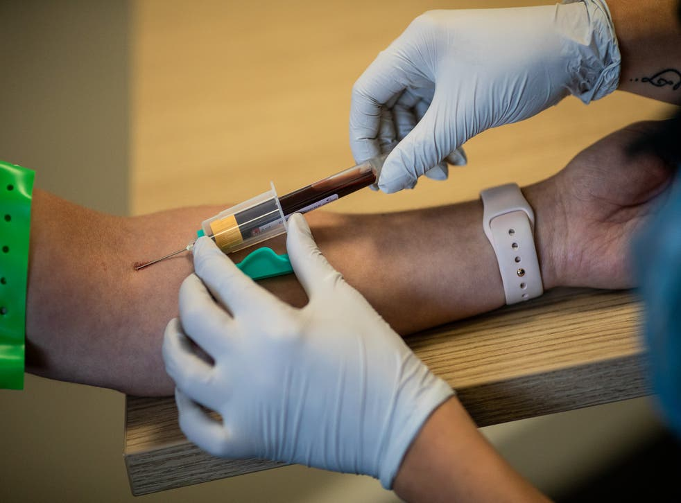 <p>More than half of people now have antibodies against Coronavirus</p>