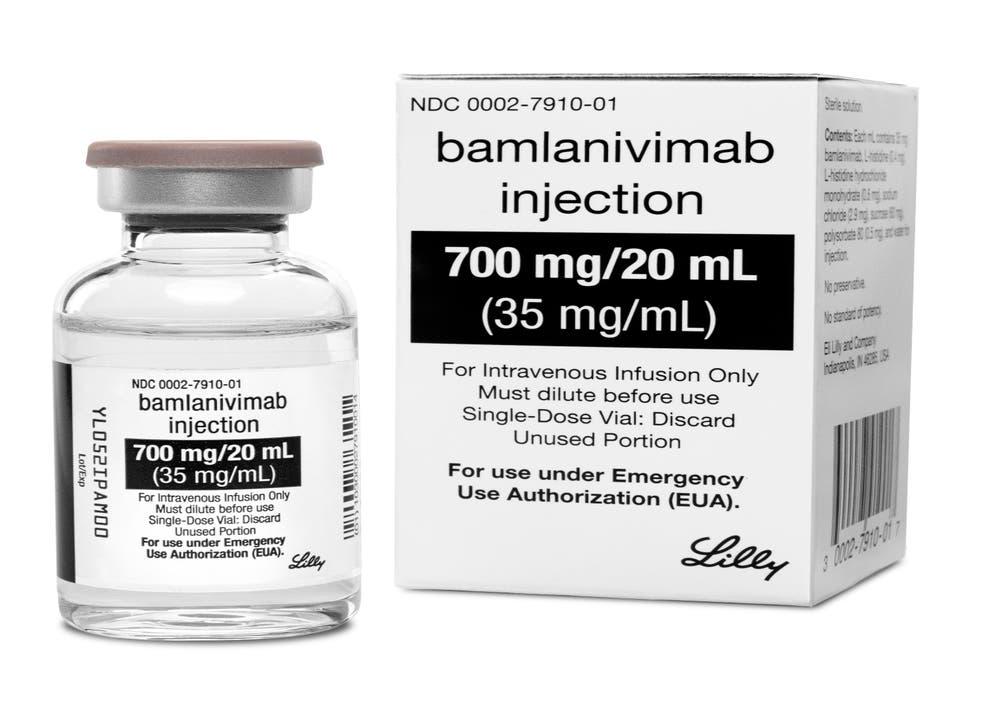 Virus Outbreak-Antibody Drug