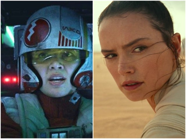 Daisy Ridley Latest News Breaking Stories And Comment The Independent The black outer ring makes your eyes brighter, and the light brown daisy in the inner ring blooms quietly in your eyes. daisy ridley latest news breaking