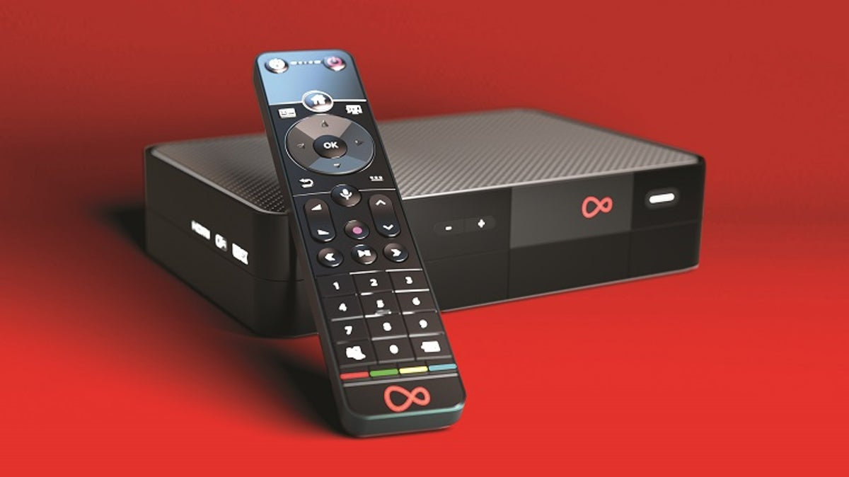 Virgin Media reveals new 'TV 360' streaming box to take on Sky Q
