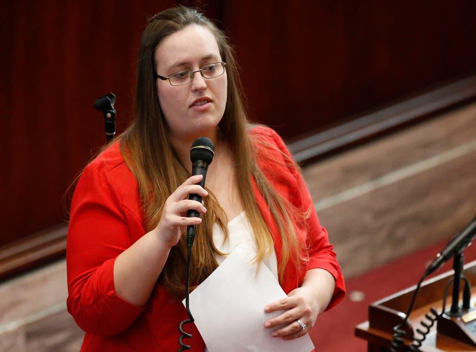 State Senator Manslaughter Charge