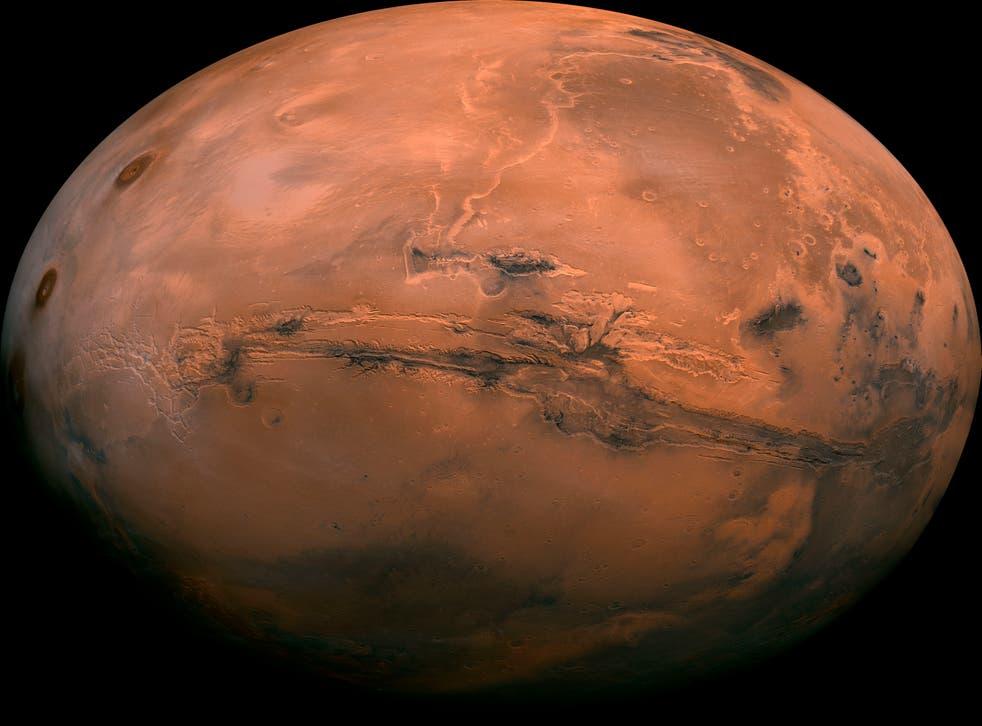 <p>El rover Perseverance de la NASA buscará las mejores muestras geológicas después de aterrizar en febrero</p>