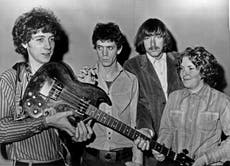 The Velvet Underground's Loaded at 50: The story of a classic album