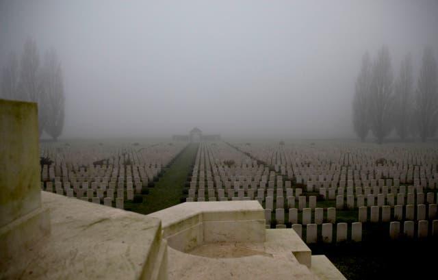 Belgium Europe Armistice