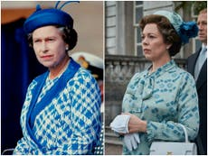 How The Crown cast compare to their real-life royal counterparts