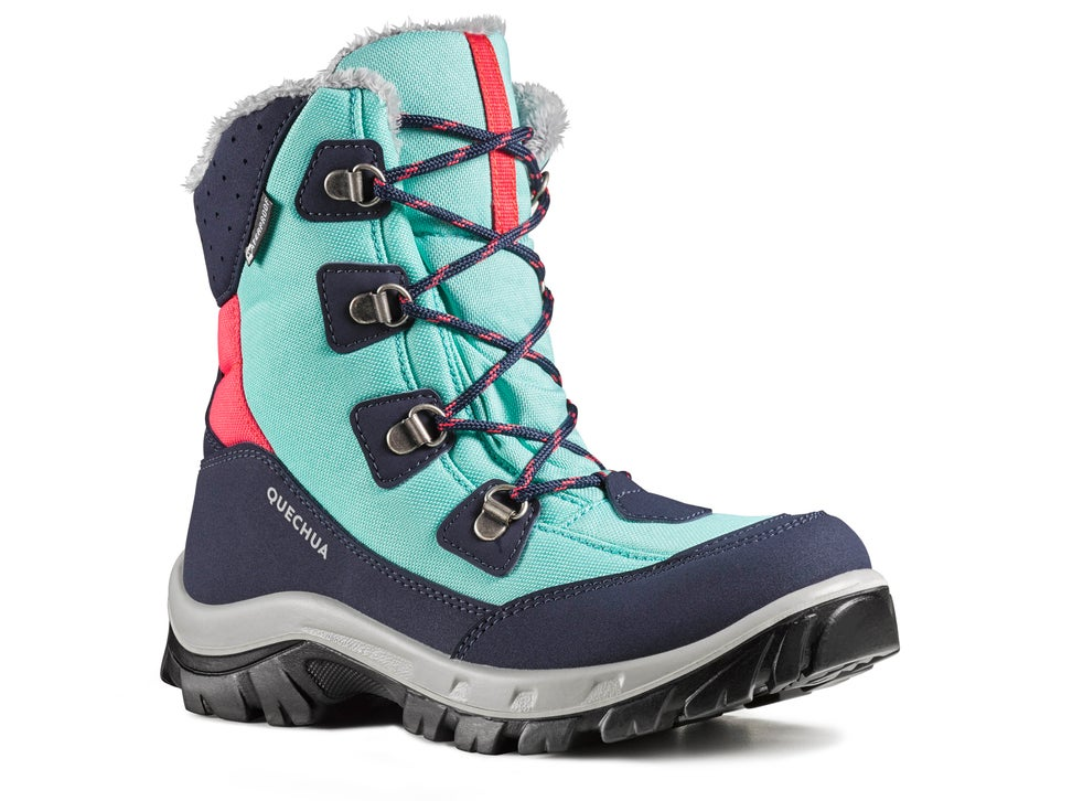 Best kids' snow boots 2020 for winter | The Independent