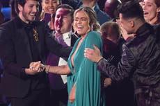 'La música urbana nos representa a los latinos' : Karol G, de cara a los Latin Grammy