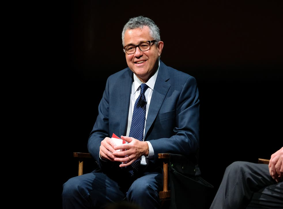 The New Yorker has fired reporter Jeffrey Toobin for exposing himself on Zoom call