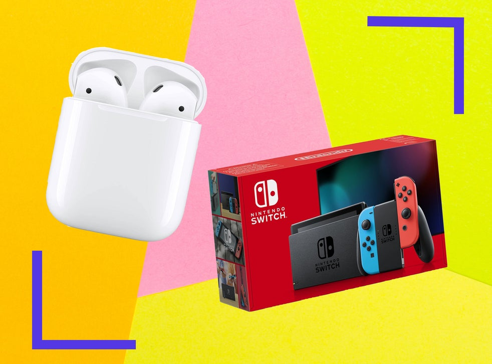 Aldi Black Friday Sale Airpods And Nintendo Switch Deals The Independent