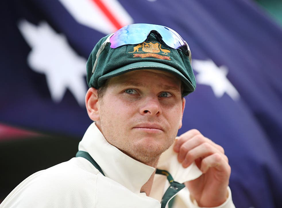 Steve Smith could yet captain Australia again