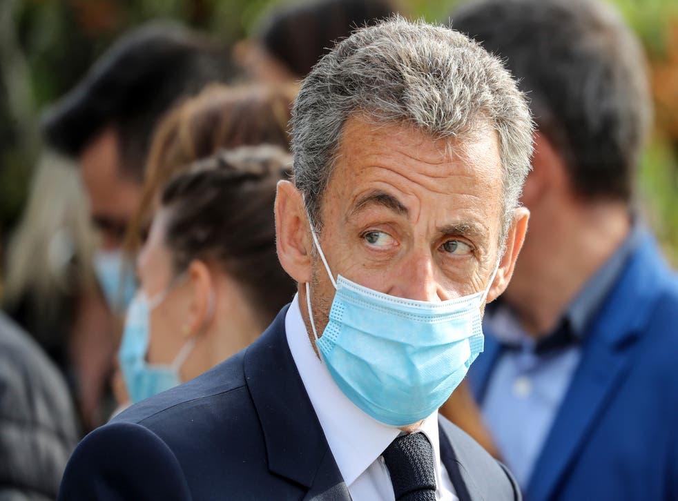 France Libya Sarkozy