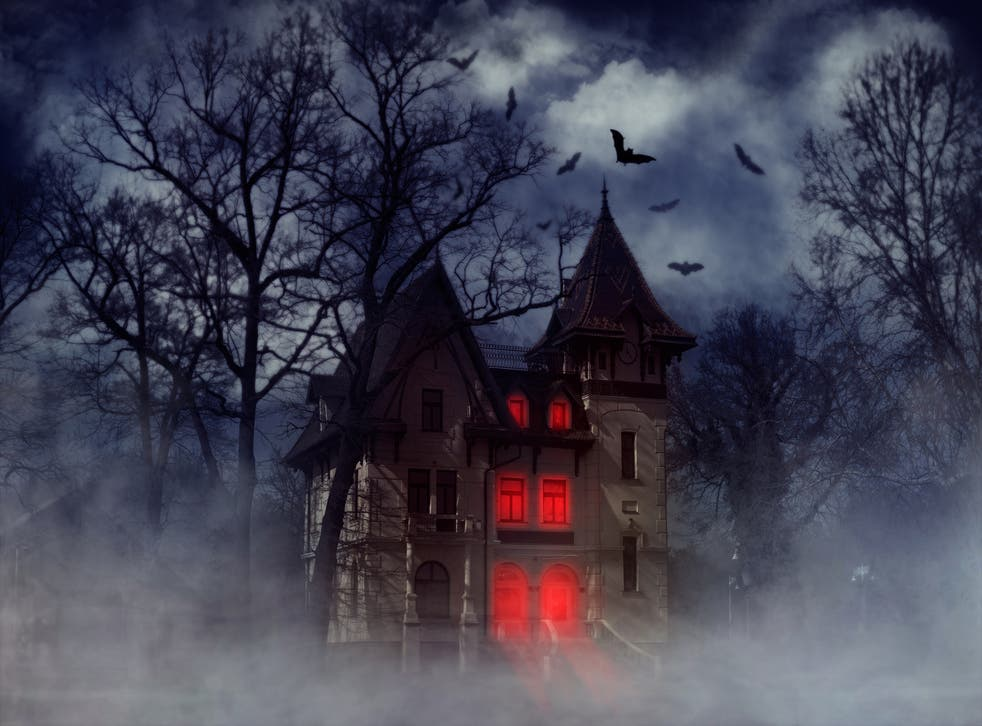 <p>The floorboards creak, the staff are creepy and there's something not quite right about the children</p>