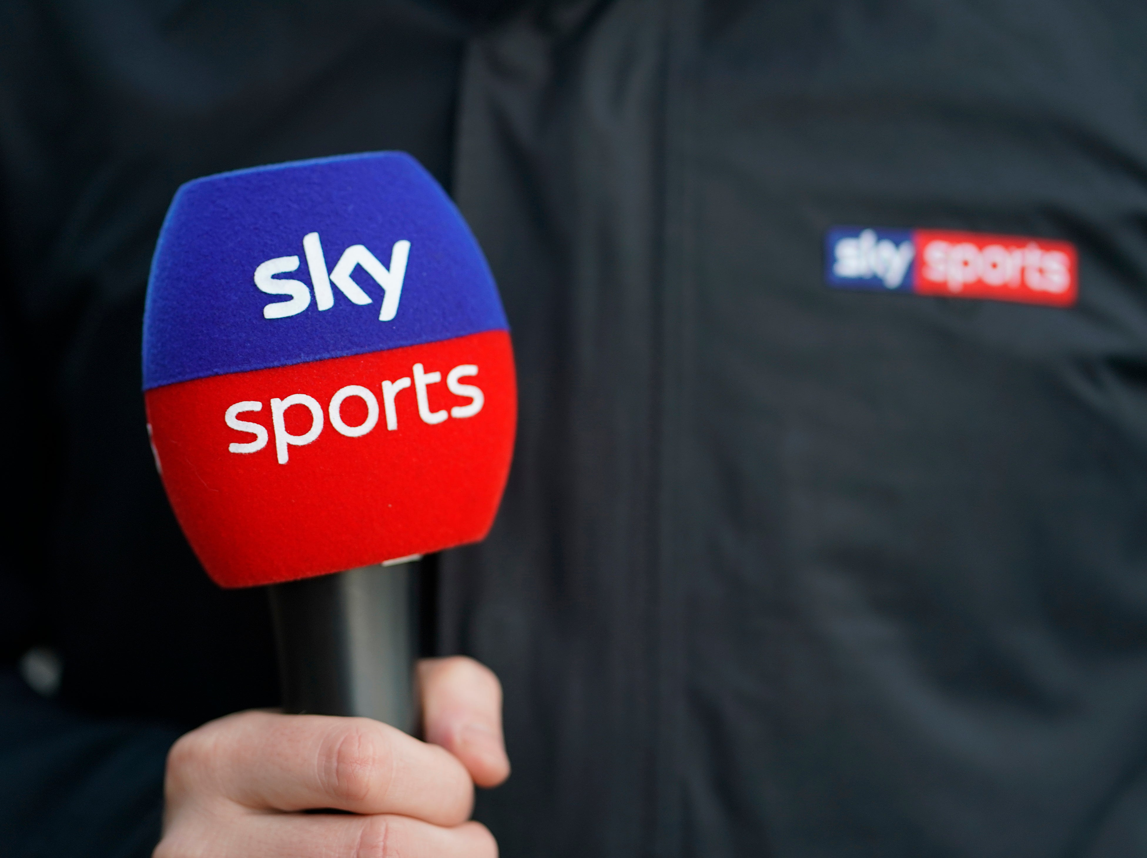Who are the Sky Sports presenters for The Masters?   The ...